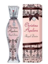 Christina Aguilera Royal Desire EDP 15ml