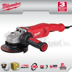 Milwaukee AGV 17-150 XC
