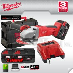 Milwaukee HD28 AG-115-32 X