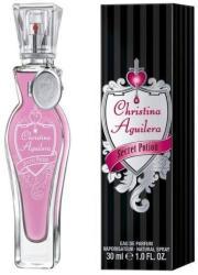 Christina Aguilera Secret Potion EDP 50ml