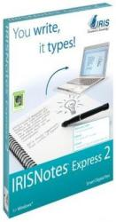 I.R.I.S. IRISNotes Express 2 (457488)