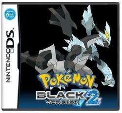 Nintendo Pokémon Black Version 2 (Nintendo DS)