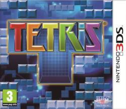 Nintendo Tetris (3DS)