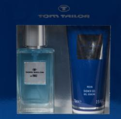 Tom Tailor Established 1962 for Men EDT 30ml