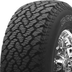 General Tire Grabber AT2 265/75 R16 123/120Q