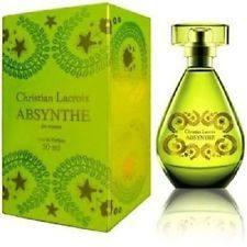 Avon Christian Lacroix - Absynthe EDP 50ml