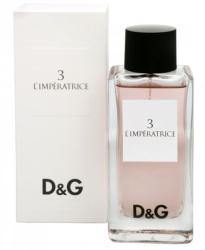 Dolce&Gabbana 3 L'Impératrice EDT 50ml