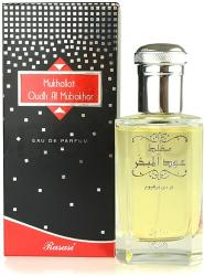 Rasasi Mukhallat Oudh Al Mubakhhar EDP 100ml