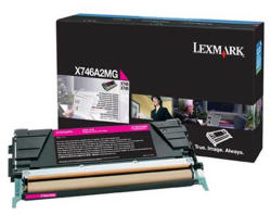 Lexmark X746A2MG