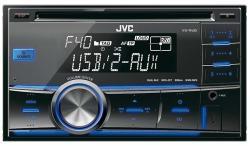 JVC KW-R400E