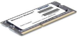 Patriot 8GB DDR3 1600MHz PSD38G1600L2S