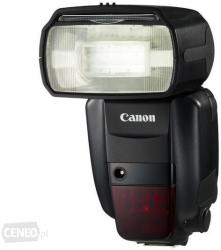 Canon Speedlite 600 EX-RT