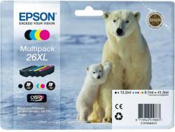 Epson T2636