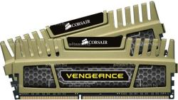 Corsair 16GB (2x8GB) DDR3 1600MHz CMZ16GX3M2A1600C9G