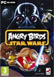 Rovio Angry Birds Star Wars (PC)