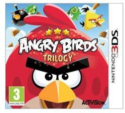 Activision Angry Birds Trilogy (3DS)