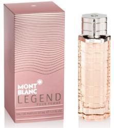 Mont Blanc Legend pour Femme EDP 50ml