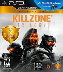 Sony Killzone Trilogy (PS3)