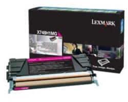 Lexmark X748H3MG