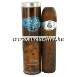 Cuba Magnum Blue EDT 130ml