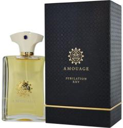 Amouage Jubilation XXV for Men EDP 100ml