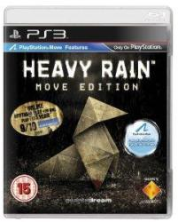 Sony Heavy Rain [Move Edition] (PS3)