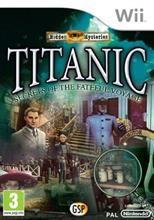 Activision Hidden Mysteries Titanic (Nintendo Wii)