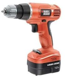 Black & Decker EPC12CABK