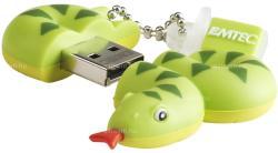 EMTEC Sanke M330 4GB USB 2.0 EKMMD4GM330