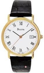 Bulova Dress 97B13