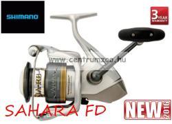 Shimano Sahara 4000 FD