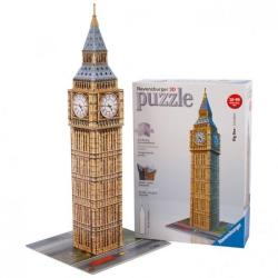 Ravensburger Big Ben 3D 125548