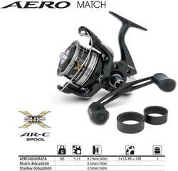 Shimano Aero 4000 FA Match (AERO4000MAFA)