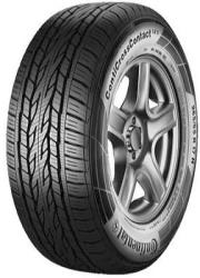 Continental ContiCrossContact LX 2 LHD 255/65 R17 110H