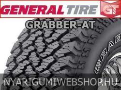 General Tire Grabber AT 265/75 R16 123/120Q