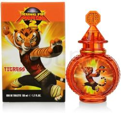 Dreamworks - Kung Fu Panda 2 Tigress EDT 50ml