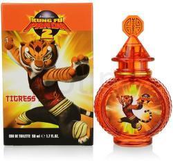 Dreamworks - Kung Fu Panda 2 Tigress EDT 50ml