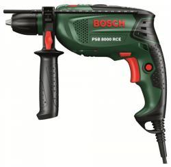 Bosch PSB 8000 RCE