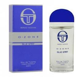 Sergio Tacchini O-Zone Blue Spirit EDT 30ml