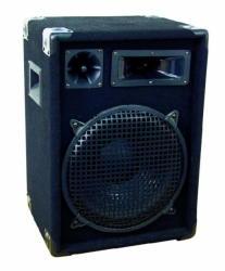 Omnitronic DX-1222 (11037071)