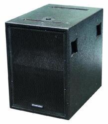 Omnitronic PAS-118 (11039640)