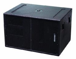 Omnitronic PAS-15 (11039610)