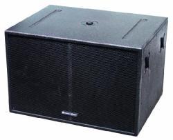 Omnitronic PAS-18 (11039615)