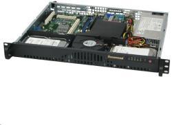 Supermicro CSE-512L-260B