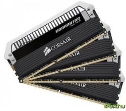 Corsair 32GB (4x8GB) DDR3 1866MHz CMD32GX3M4A1866C10
