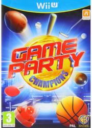 Warner Bros. Interactive Game Party Champions (Wii U)