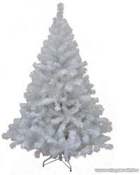 DekorTrend Fehér műfenyő Wonder White 210cm (KFA 291)
