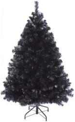 DekorTrend Fekete Wonder Black 150cm (KFA 395)