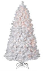 DekorTrend Fehér Műfenyő Wonder White 150cm (KFA 295)