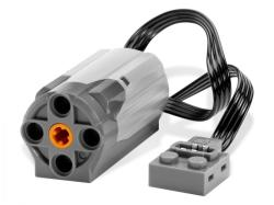 LEGO Power Functions M-Motor 8883